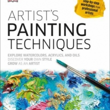 Artist's Painting Technique cover