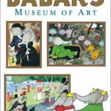 Babar's Museum of Art
