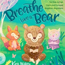 Cover for Breathe Like a  Bear