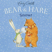 Bear and Hare: Snow