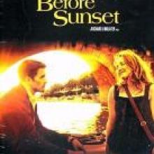 Before Sunset book cover