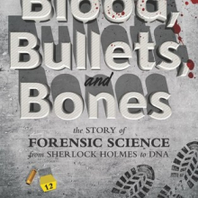 Blood, Bullets, and Bones book cover
