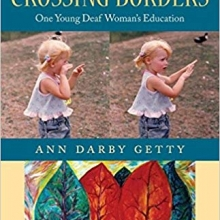 Cover of Building Bridges Crossing Borders