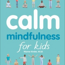Cover for Calm Mindfulness for Kids