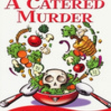 A Catered Murder cover