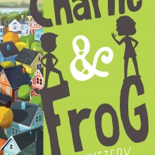 Cover of Charlie & Frog
