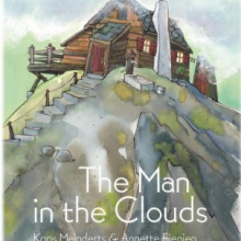 The Man in the Clouds