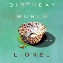 Post-Birthday World book cover