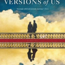 The Versions of Us book cover