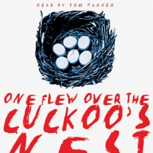 Cover of One Flew Over the Cuckoo's Nest