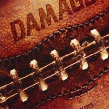 Damage by A.M. Jenkins
