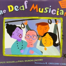 Cover of The Deaf Musicians