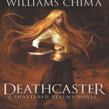 Deathcaster cover