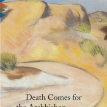 Cover image of the book Death Comes for the Archbishop by Willa Cather