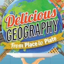 Delicious Geography cover