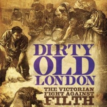 Dirty Old London cover