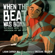 When the Beat Was Born cover image