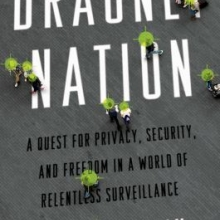Dragnet Nation book cover