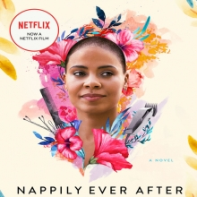 Nappily Ever After by Trisha R. Thomas Cover