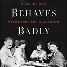 everybody behaves badly