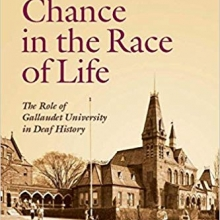 Cover of A Fair Chance at the Race of Life