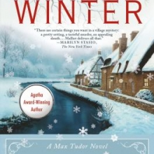 Cover for A Fatal Winter