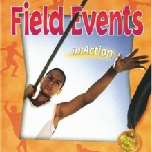 Field Events in Action cover