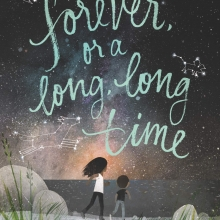 Forever, or a Long, Long Time cover