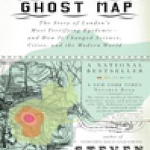 Ghost Map cover