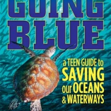 going blue book cover