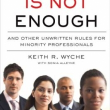 good is not enough book cover