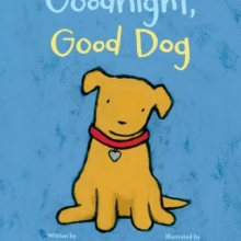 goodnight, dog