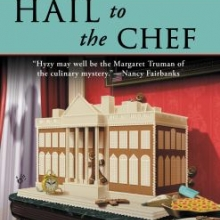 Hail to the Chef cover
