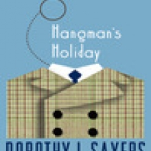 Hangman's Holiday cover