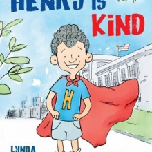 Cover for Henry is Kind