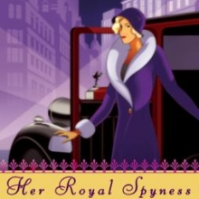 Cover for Her Royal Spyness