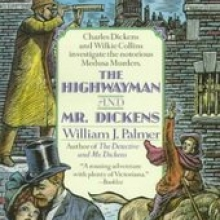The Highwayman and Mr. Dickens cover