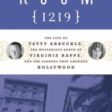 Room {1219} cover