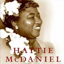 Hattie McDaniel cover