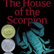 Cover of House of Scorpion