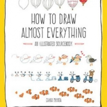 How to Draw Almost Everything Cover Image