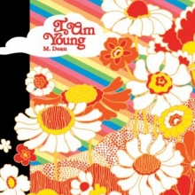 I Am Young cover