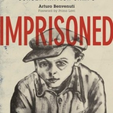 Imprisoned cover