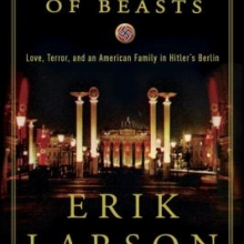 In The Garden of Beasts Book Cover