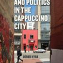 Race, Class and Politics in the Cappuccino City