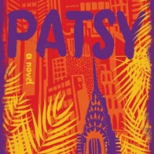 Image of Patsy book cover