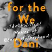 Image of We Live for the We book cover