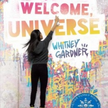 You're Welcome Universe cover