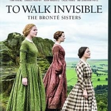 To Walk Invisible DVD cover