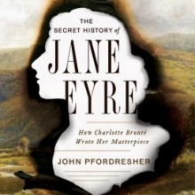 Hidden History of Jane Eyre cover